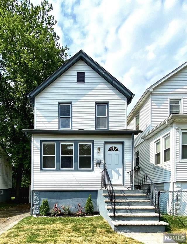 186 3rd Street, Englewood, NJ 07631 (MLS #20025632) :: Team Francesco/Christie's International Real Estate