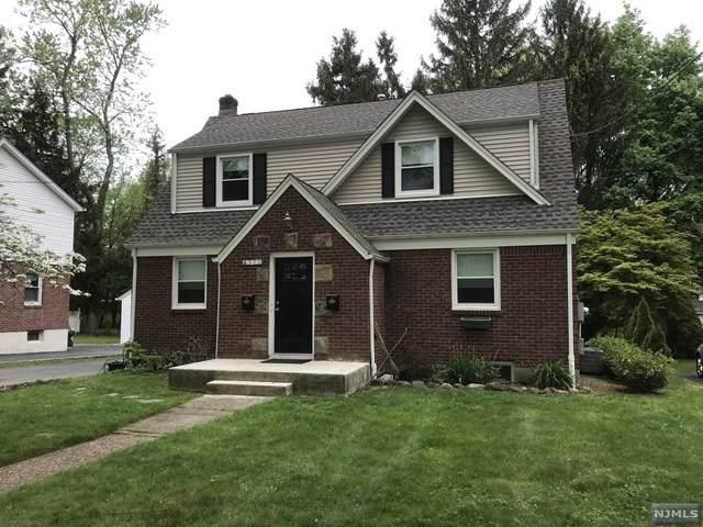 371 Gilbert Street B, Ridgewood, NJ 07450 (#20025654) :: Bergen County Properties