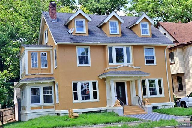 813-815 S 11th Street, Newark, NJ 07108 (#20025656) :: Bergen County Properties