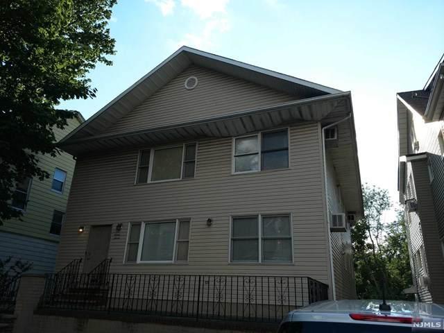 77 Sunnyside Terrace, East Orange, NJ 07018 (#20025660) :: Bergen County Properties