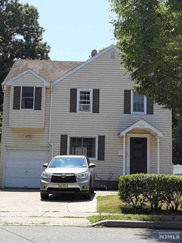 374 E Midland Avenue, Paramus, NJ 07652 (MLS #20025663) :: Team Francesco/Christie's International Real Estate