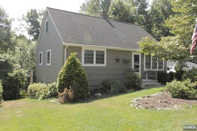 63 Red Twig Trail, Bloomingdale, NJ 07403 (MLS #20025667) :: William Raveis Baer & McIntosh