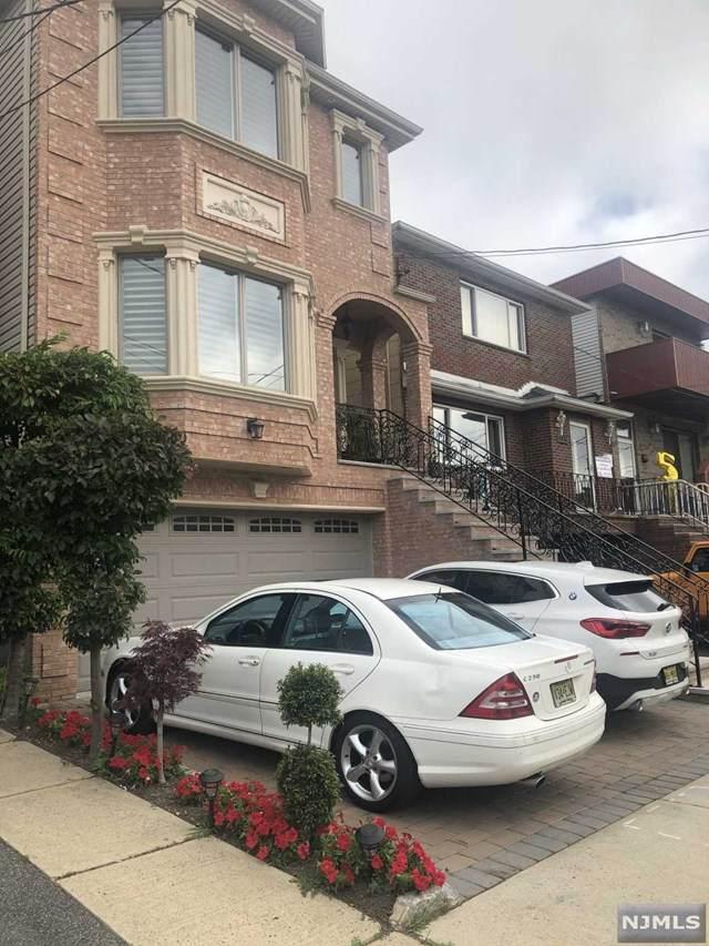 179 Hamilton Avenue, Fairview, NJ 07022 (MLS #20025668) :: Team Francesco/Christie's International Real Estate