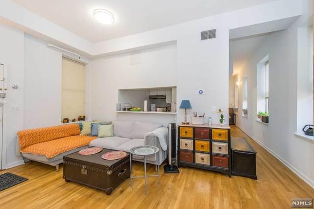 187 Wayne Street 118C, Jersey City, NJ 07302 (#20025669) :: Bergen County Properties