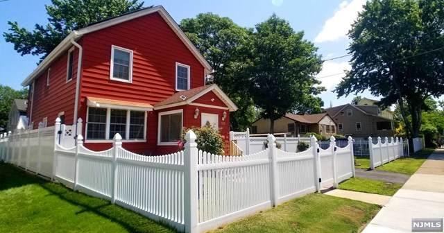 151 2nd Street, Englewood, NJ 07631 (MLS #20025672) :: Team Francesco/Christie's International Real Estate