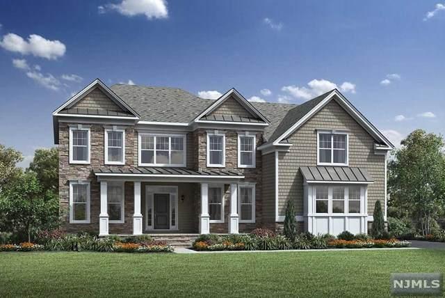 41 Woodmere Road, Upper Saddle River, NJ 07458 (MLS #20025673) :: Team Francesco/Christie's International Real Estate