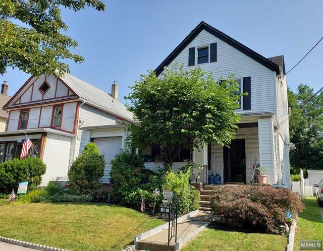 29 Niagara Street, Dumont, NJ 07628 (MLS #20025676) :: Team Francesco/Christie's International Real Estate