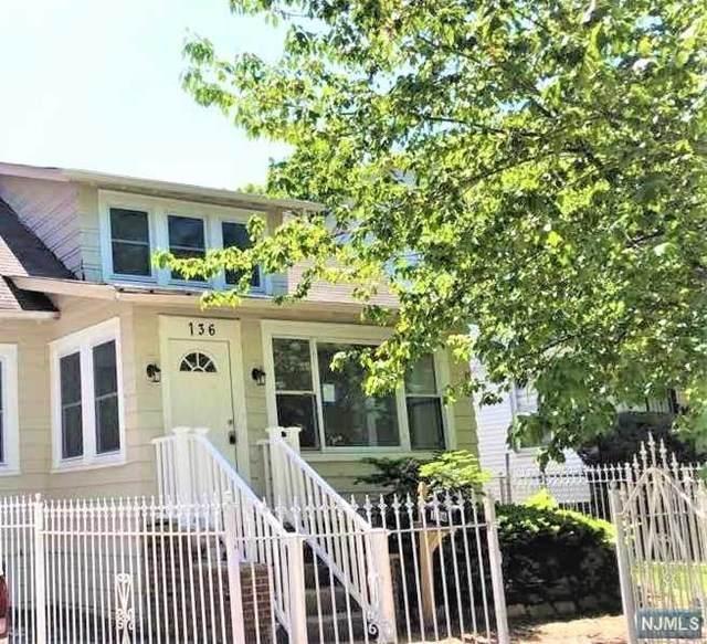136 Freeman Avenue, East Orange, NJ 07018 (MLS #20025683) :: Kiliszek Real Estate Experts