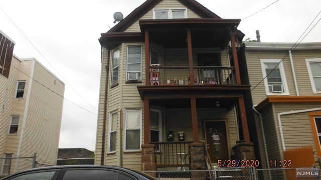 21 Vreeland Avenue, Passaic, NJ 07055 (#20025698) :: Bergen County Properties