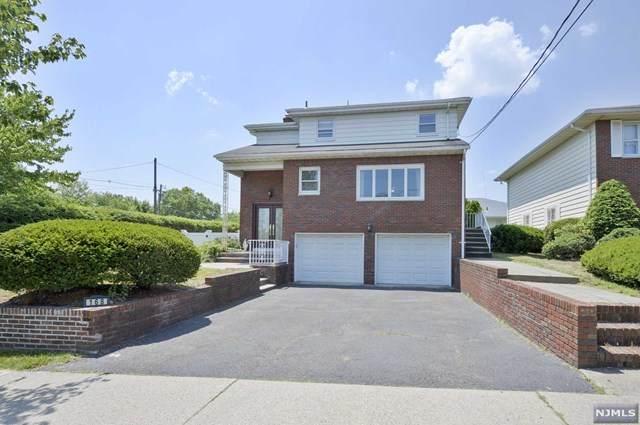 168 Lawrence Avenue, Hasbrouck Heights, NJ 07604 (MLS #20025707) :: William Raveis Baer & McIntosh