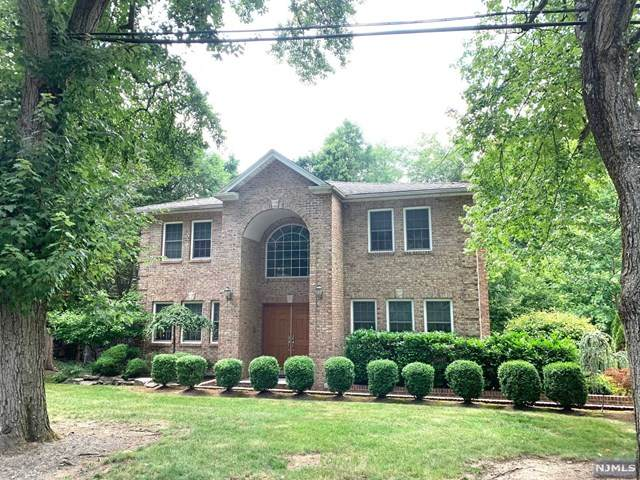 108 Chestnut Avenue, Closter, NJ 07624 (MLS #20025718) :: Team Francesco/Christie's International Real Estate