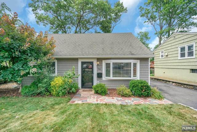 127 Bergen Avenue, Waldwick, NJ 07463 (#20025720) :: Bergen County Properties