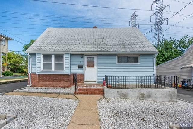 36 Mitchell Street, Belleville, NJ 07109 (#20025725) :: Bergen County Properties