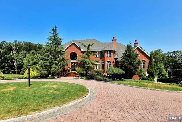 5 Patrick Court, Montville Township, NJ 07005 (MLS #20025728) :: The Sikora Group