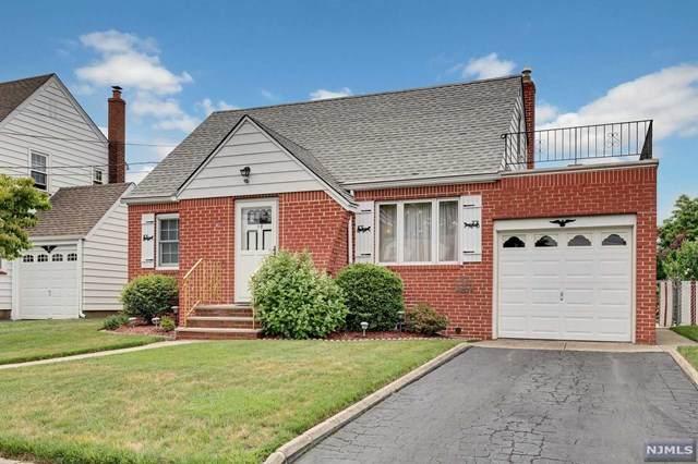 11 3rd Street, North Arlington, NJ 07031 (#20025739) :: Bergen County Properties
