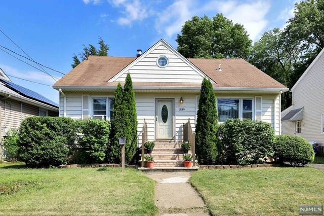 539 Main Street, Little Falls, NJ 07424 (#20025740) :: Bergen County Properties