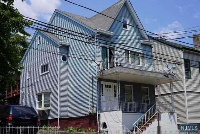 95 Hopper Street, Prospect Park, NJ 07508 (MLS #20025745) :: Team Francesco/Christie's International Real Estate