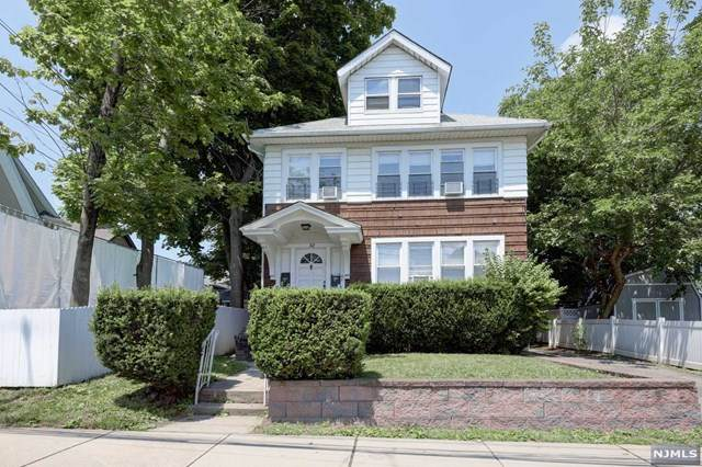 32 Westminster Place, Passaic, NJ 07055 (#20025763) :: Bergen County Properties