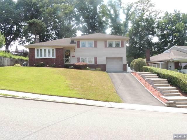 28 Hillside Terrace, East Rutherford, NJ 07073 (MLS #20025764) :: William Raveis Baer & McIntosh