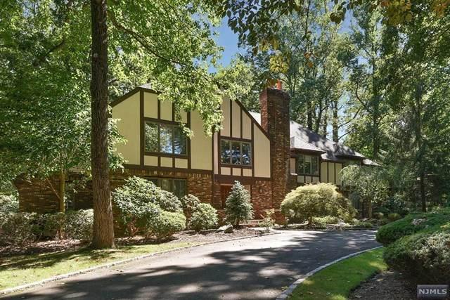 294 Wilson Drive, Alpine, NJ 07620 (MLS #20025795) :: William Raveis Baer & McIntosh