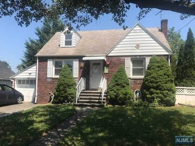 289 Berkshire Avenue, New Milford, NJ 07646 (#20025820) :: NJJoe Group at Keller Williams Park Views Realty