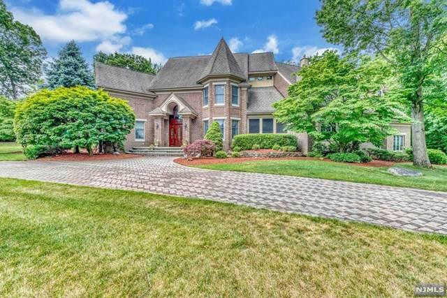 38 Surrey Lane, Mahwah, NJ 07430 (#20025821) :: Bergen County Properties