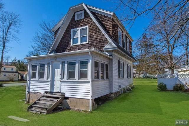 94 Ridgedale Avenue, Hanover Township, NJ 07927 (MLS #20025828) :: The Sikora Group