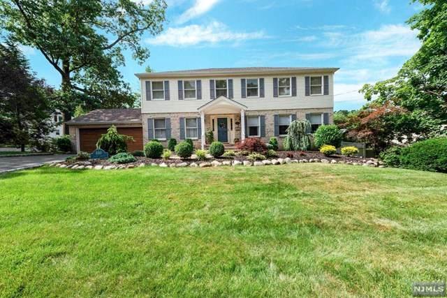 466 Calvin Street, Twp Of Washington, NJ 07676 (#20025845) :: Bergen County Properties