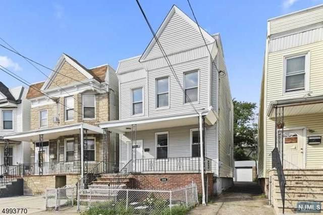 146 Bayview Avenue, Jersey City, NJ 07305 (#20025861) :: Bergen County Properties
