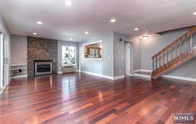 90 Ralph Street Unit 1, Belleville, NJ 07109 (#20025866) :: Bergen County Properties
