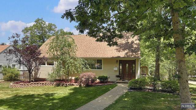 12 Oak Crest Road, West Orange, NJ 07052 (#20025877) :: Bergen County Properties