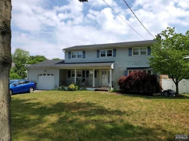 19 Eastbrook Road, Par-Troy Hills Twp., NJ 07054 (MLS #20025880) :: The Sikora Group