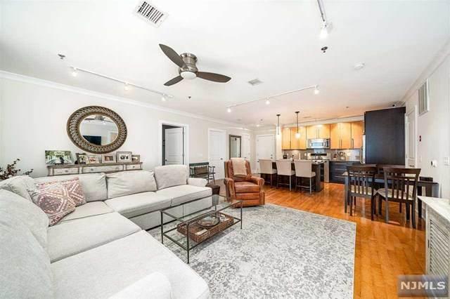 604-606 Grand Street #1, Hoboken, NJ 07030 (#20025884) :: Bergen County Properties