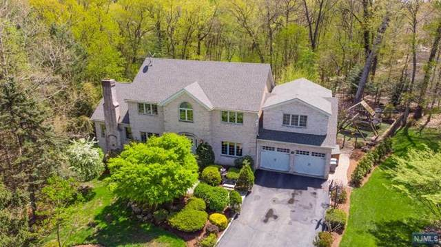 50 Ackerman Street, Waldwick, NJ 07463 (#20025919) :: Bergen County Properties