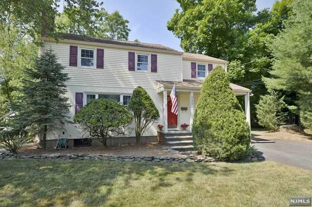 225 Hillside Avenue, Allendale, NJ 07401 (MLS #20025928) :: Team Francesco/Christie's International Real Estate
