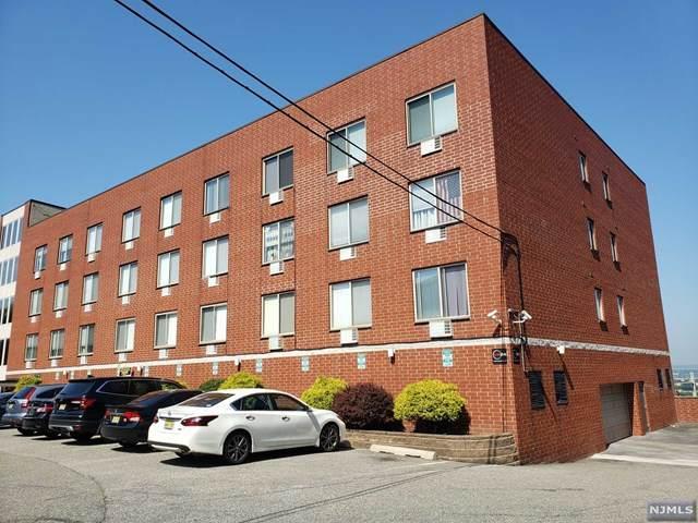1911 Grand Avenue 1D, North Bergen, NJ 07047 (#20025951) :: Bergen County Properties
