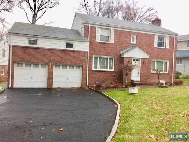 639 Churchill Road, Teaneck, NJ 07666 (#20025955) :: Bergen County Properties