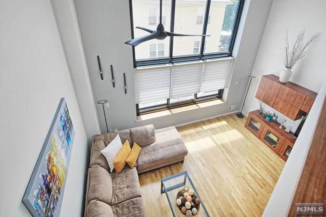 518 Gregory Avenue A215, Weehawken, NJ 07086 (#20025963) :: Bergen County Properties