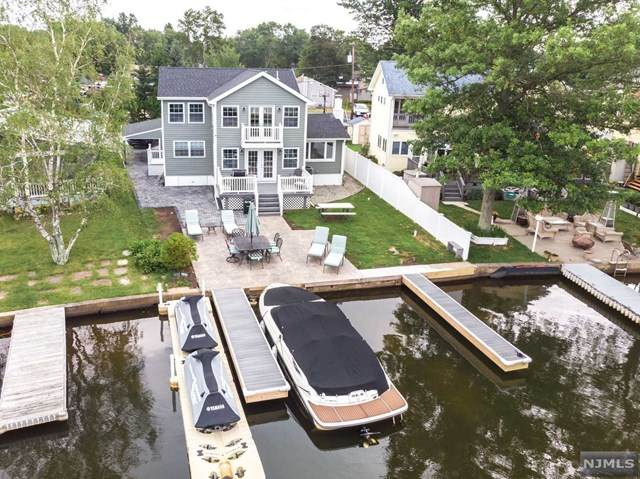 15 Benedict Drive, Jefferson Township, NJ 07849 (MLS #20025971) :: Team Francesco/Christie's International Real Estate