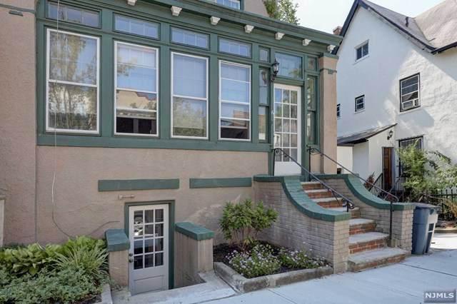6 Burr Place, Weehawken, NJ 07086 (#20025984) :: Bergen County Properties
