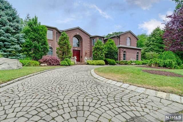 205 Fairview Avenue, Englewood Cliffs, NJ 07632 (MLS #20025986) :: Team Francesco/Christie's International Real Estate