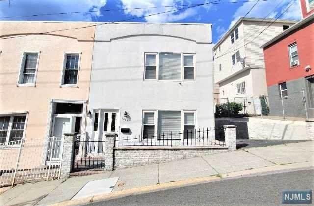1408 37th Street, North Bergen, NJ 07047 (#20026006) :: Bergen County Properties