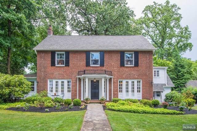 47 Ridgewood Avenue, Glen Ridge, NJ 07028 (#20026064) :: Bergen County Properties