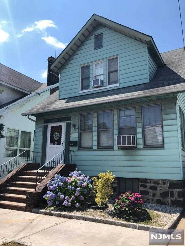 1007 85th Street, North Bergen, NJ 07047 (MLS #20026080) :: William Raveis Baer & McIntosh
