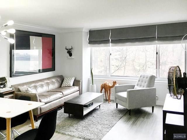 100 Old Palisade Road #1015, Fort Lee, NJ 07024 (MLS #20026106) :: Team Francesco/Christie's International Real Estate
