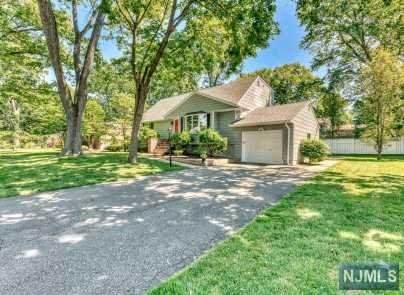 125 Mills Avenue, Norwood, NJ 07648 (#20026108) :: Bergen County Properties