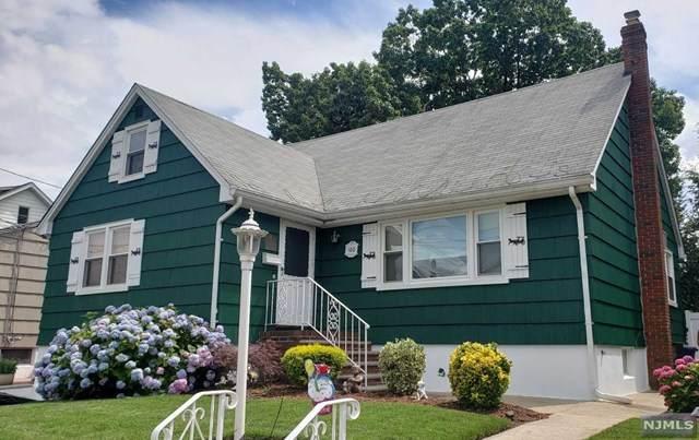 100 Fern Avenue, Lyndhurst, NJ 07071 (#20026121) :: Bergen County Properties