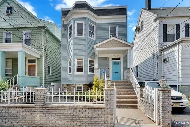 9037 New York Avenue, North Bergen, NJ 07047 (#20026140) :: Bergen County Properties