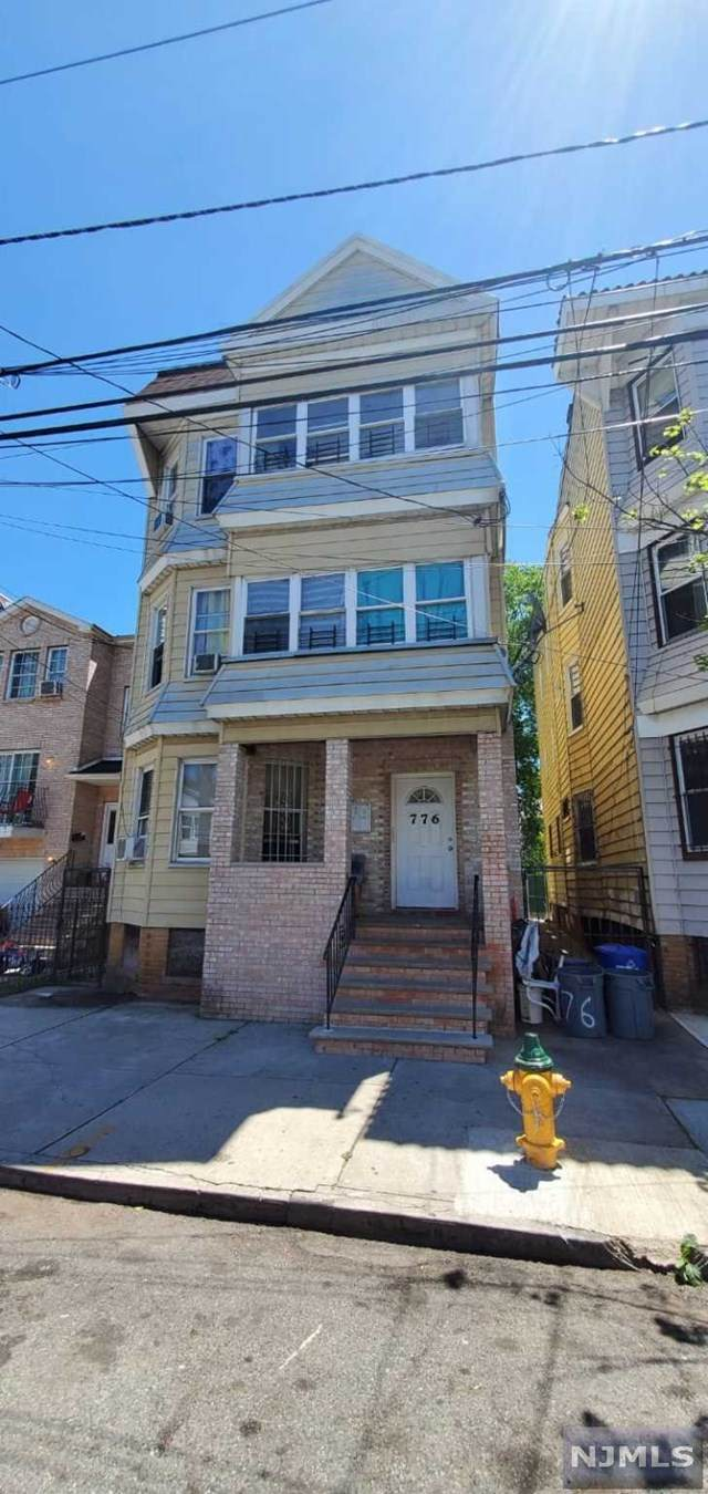776 S 18th Street, Newark, NJ 07103 (#20026148) :: Bergen County Properties