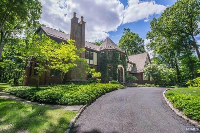 15 Baldwin Road, Saddle River, NJ 07458 (#20026201) :: Bergen County Properties